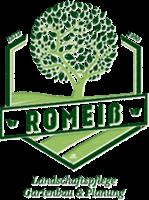 ROMEIß / Landschaftspflege Gartenbau & Planung